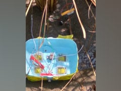 """Punjab Police Uncovers Blast Plot, Finds Another """"Tiffin Bomb"""""""