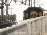Video : Mumbai Metro Red Line 7, Yellow Line 2A Likely To Start In 3-4 Months