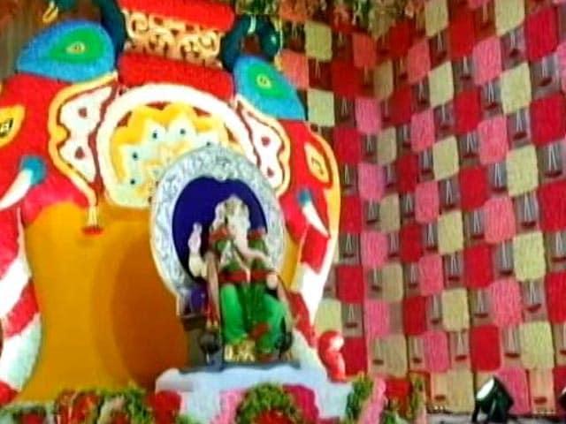 Video : Tough New Curbs For Ganesh Chaturthi In Mumbai