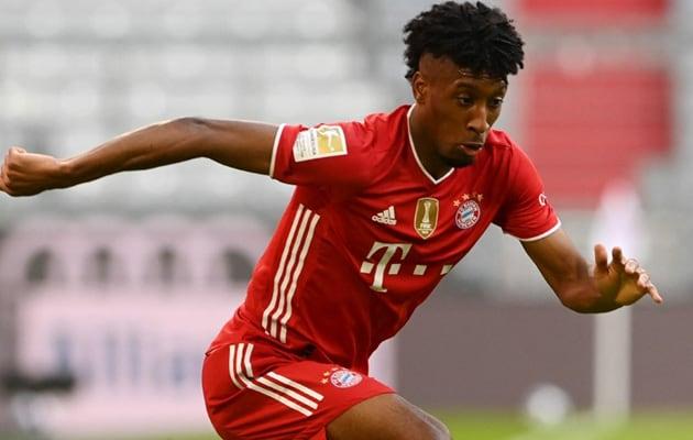 Bayern Munichs Kingsley Coman Undergoes Heart Surgery