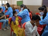 Video : On PM's Birthday On Friday, Government Aims For Vaccination Record