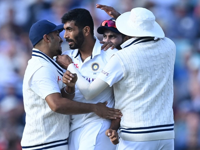 India vs England, 4th Test Highlights: Jasprit Bumrah Leads Indias Fightback, England End Day 1 At 53/3