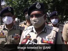 """Youth From Jammu And Kashmir Joining Taliban? """"Fake News"""", Says Top Cop"""