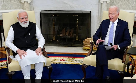 Seeds Sown For Stronger India-US Friendship, PM Tells Biden: 10 Points