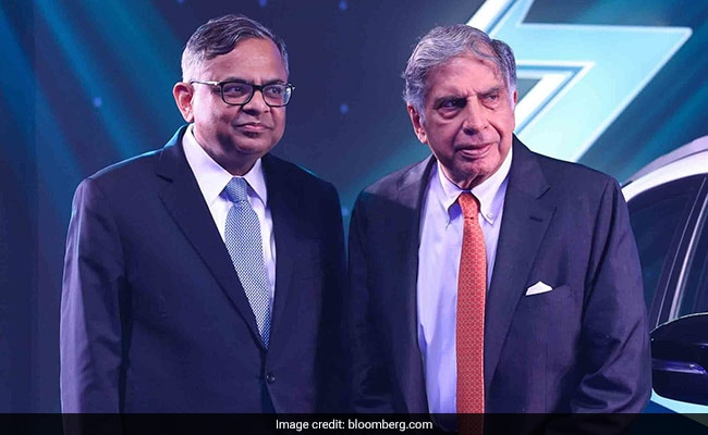 Tata's Power Move: A CEO For The First Time In Its History