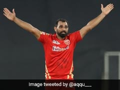 IPL 2021: मोहम्मद शमी के खिलाफ बल्लेबाजों को रन बनाना हुआ मुश्किल,सबसे ज्यादा डॉट बॉल करने वाले गेंदबाज बने