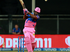 """""""When Shivam Dube Went Big"""": Watch Rajasthan Royals All-Rounder's Top Class Seven Sixes During Practice"""