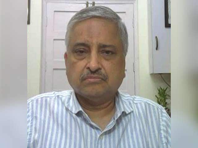 """Video : """"Fix Weekly Days For Aggressive Vaccine Drives"""": AIIMS Chief To NDTV"""