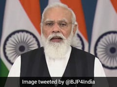 PM Modi Holds Marathon Meeting With Top Officials, Stresses On Execution Of Ideas