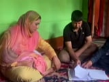 Video : Killed By Terrorists, Discriminated By Government, Allege BJP Workers In Kashmir