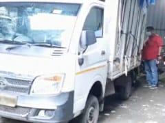 Mumbai Woman Raped Inside Tempo, Tortured With Iron Rod: Cops