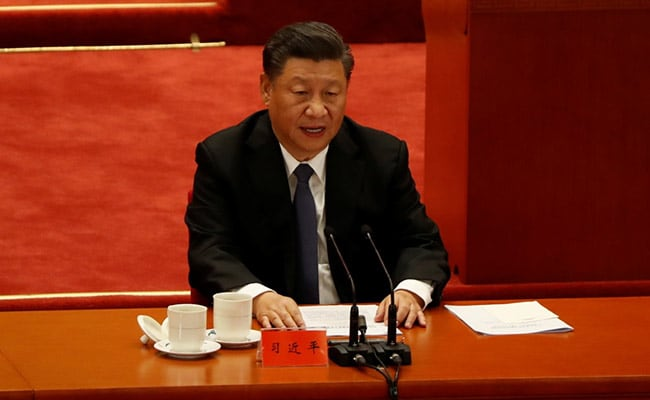 'Correct Political Inclination': What China Is Looking For In Future Scientists
