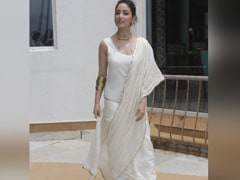 """Called """"Fair And Lovely"""" By A Paparazzo, This Is How Yami Gautam Reacted"""