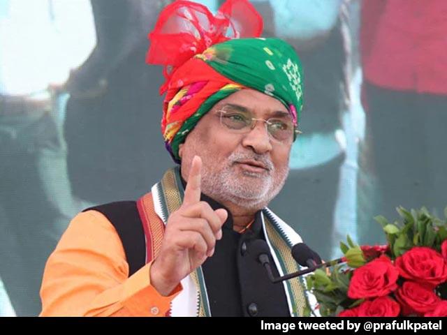 Video : Who Will Replace Vijay Rupani? BJP Insiders List Contenders