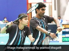 Tokyo Paralympics: India's Pramod Bhagat-Palak Kohli, Three Others Enter Badminton Semis