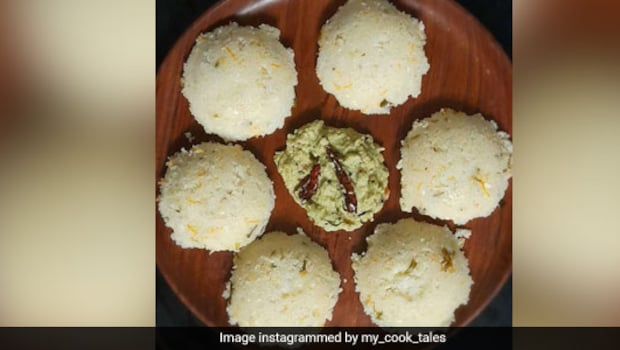 Cucumber Idli: An Easy Yet Healthy Breakfast That You Must Try
