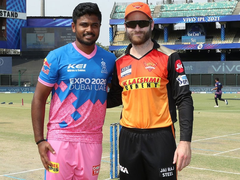 IPL 2021, SRH vs RR, SunRisers Hyderabad vs Rajasthan Royals Preview: RR Look Stay In Playoff Race, Face SRH