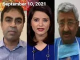 Video : Reassuring But Needs More Scientific Study: Experts On Centre's Vaccine Data