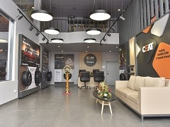 CEAT Begins Revamping Its Retail Network; Plans To Reach 500 Outlets By 2030