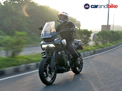Planning To Buy The H-D Pan America 1250? Here Are The Pros And Cons