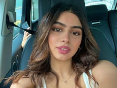 """""""Is There Anything More Embarrassing?"""": Khushi Kapoor's Awkward Moment"""