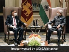 Working To Address Post-Ethnic War Issues: Sri Lankan Foreign Minister To S Jaishankar