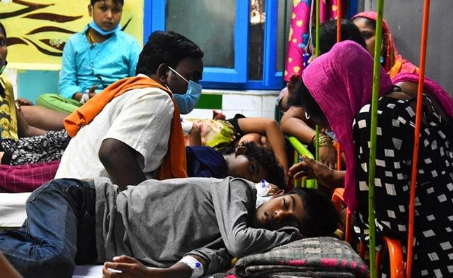Uttar Pradesh: Dengue Deaths Climb To 60 In Uttar Pradesh As 2 More Die