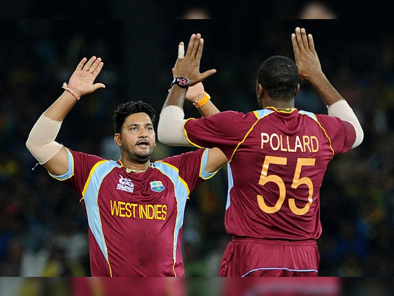 T20 World Cup: West Indies Recall Ravi Rampaul For Title Defence, Sunil Narine Misses Out