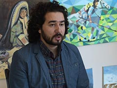 """Not The End"": Afghan Art Activist Defiant As Taliban Erase Kabul Murals"