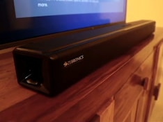 Zebronics Zeb-Juke Bar 3850 Pro: Dolby Atmos for an Affordable Price?