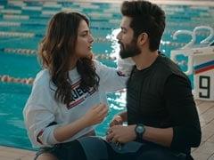 <i>Shiddat</I> Trailer: Radhika Madan And Sunny Kaushal's Relationship Status Is Complicated
