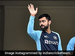 """Timing Of Announcement Even More Surprising"": Mohammed Azharuddin On Virat Kohli's Decision To Quit India T20I Captaincy"