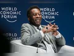 Pele Ready To Leave ICU After Tumor Removed, Says Daughter