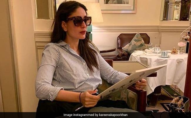 'When Baahubali Sends Biryani': Saif Ali Khan's Adipurush Co-Star Prabhas Treats Kareena Kapoor To An 'Insane Meal'
