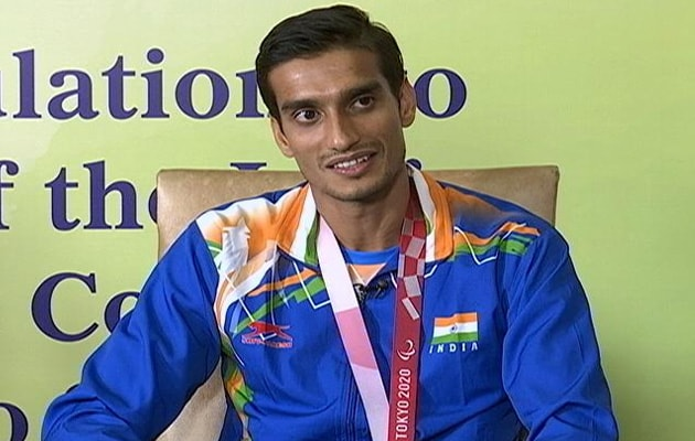 """Still Have Nightmares"": Paralympian Sharad Kumar On Trauma Of Bullying"