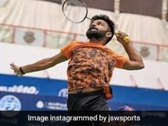 Tokyo Paralympics: Krishna Nagar Reaches Badminton Men's Singles (SH6) Final, Assures India Of At Least Silver