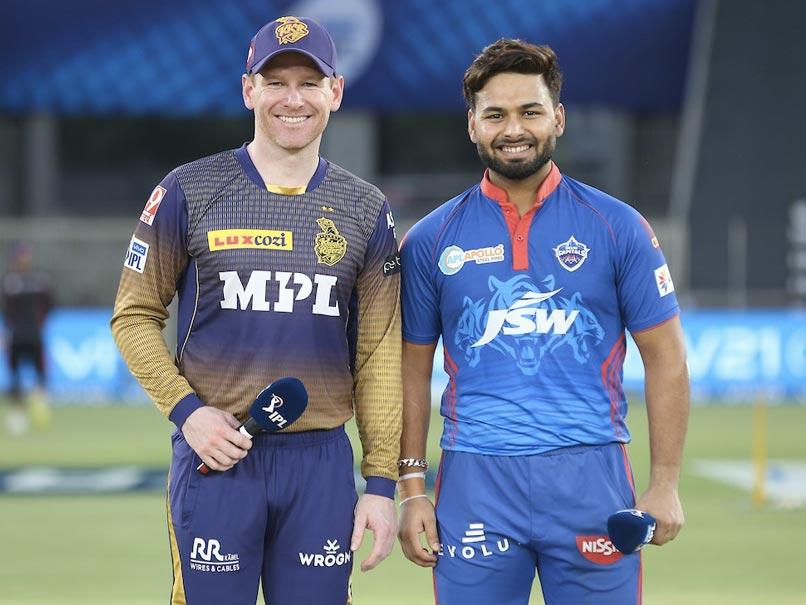 IPL 2021 Live Score, KKR vs DC: Kolkata Knight Riders Captain Eoin Morgan Wins Toss, Elects To Bowl vs Delhi Capitals