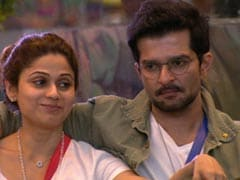 "<I>Bigg Boss OTT</i>: Shamita Shetty's Mom Sunanda Calls Raqesh Bapat A ""Gentleman In The House"""