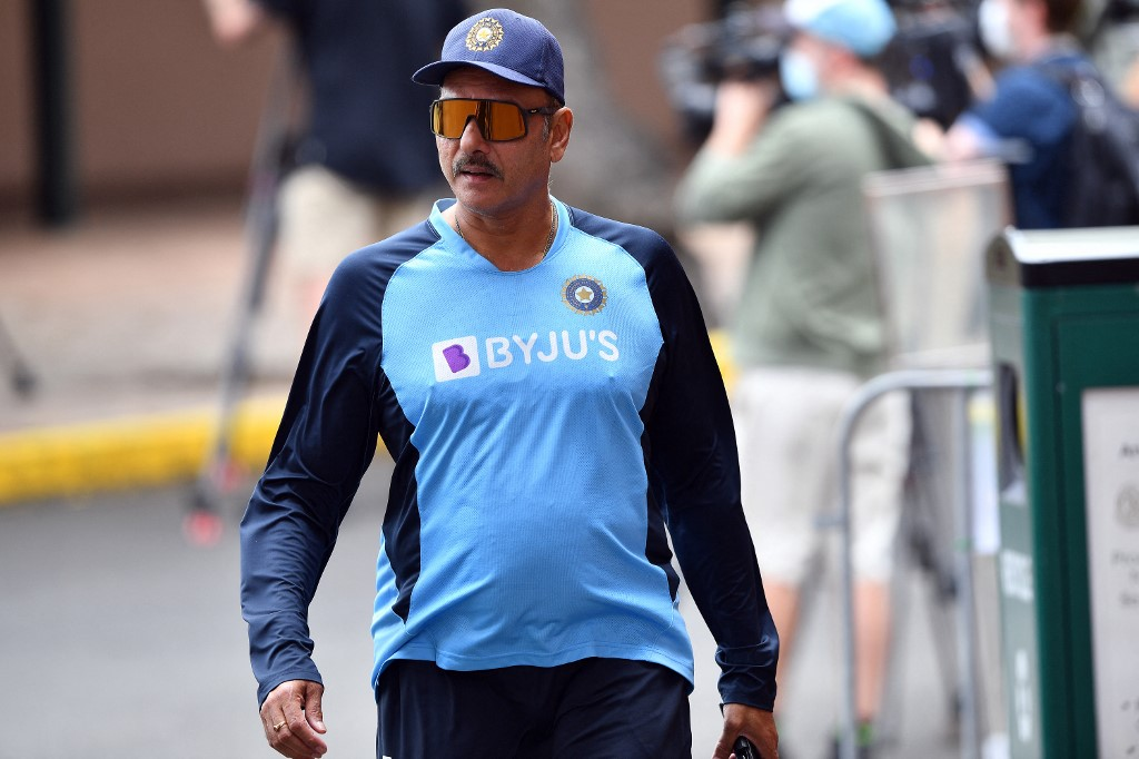 India Head Coach Ravi Shastri Denies Book Launch Led To Positive Covid Test