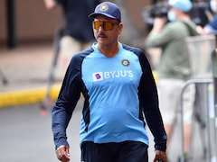 England vs India: Ravi Shastri Tests Positive For Covid, Isolated With 3 Other Support Staff Members