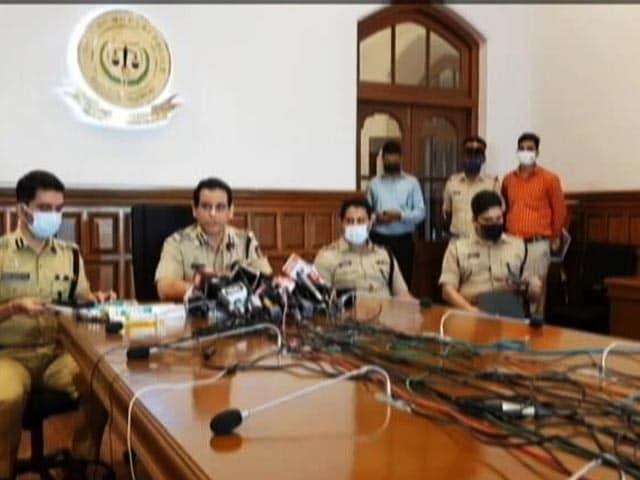 Video : Teen Raped In Maharashtra, Police Stations Argue Over Jurisdiction