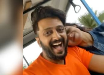 Riteish Deshmukh Posts About Diwali Sweets And Weight Loss; Leaves Twitter Amused