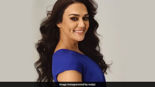Inside Preity Zinta's Family Farms; Here's What The Actress Posted