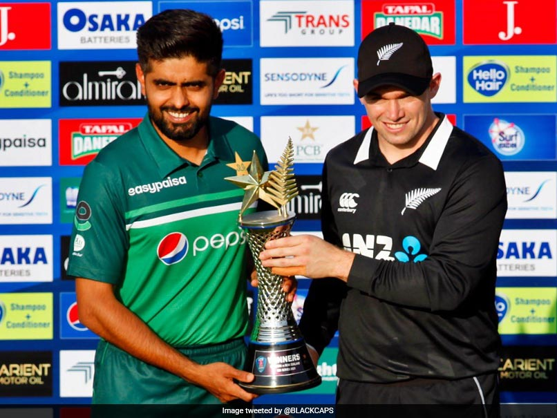 PAK vs NZ: New Zeland cancelled its Pakistan tour beacause of security reason