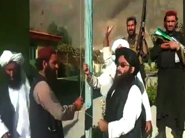 Video : Top News Of The Day: Taliban Claims Victory, Panjshir Valley Falls