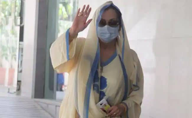 Saira Banu, 77, Shifted Out Of ICU, May Get Discharged Soon: Hospital Official