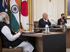 """""""In PM's Meetings, Suo Motu Recognition Of Concerns On Pak Support To Terror"""": Foreign Secretary"""