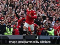 """Cristiano Ronaldo Hails """"Magical Place"""" Old Trafford After Stunning Manchester United Return"""