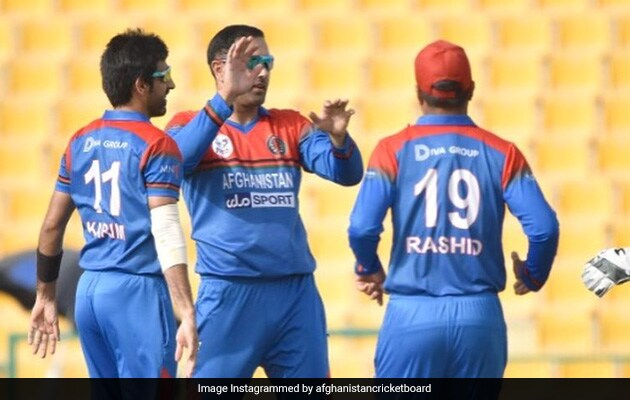 Taliban Sack CEO Of Afghanistan Cricket Board