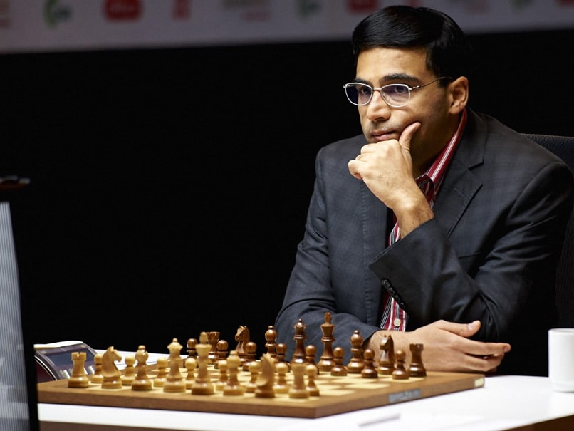 Online Chess Olympiad: Indian Team Tops Pool B, Reaches Quarterfinals